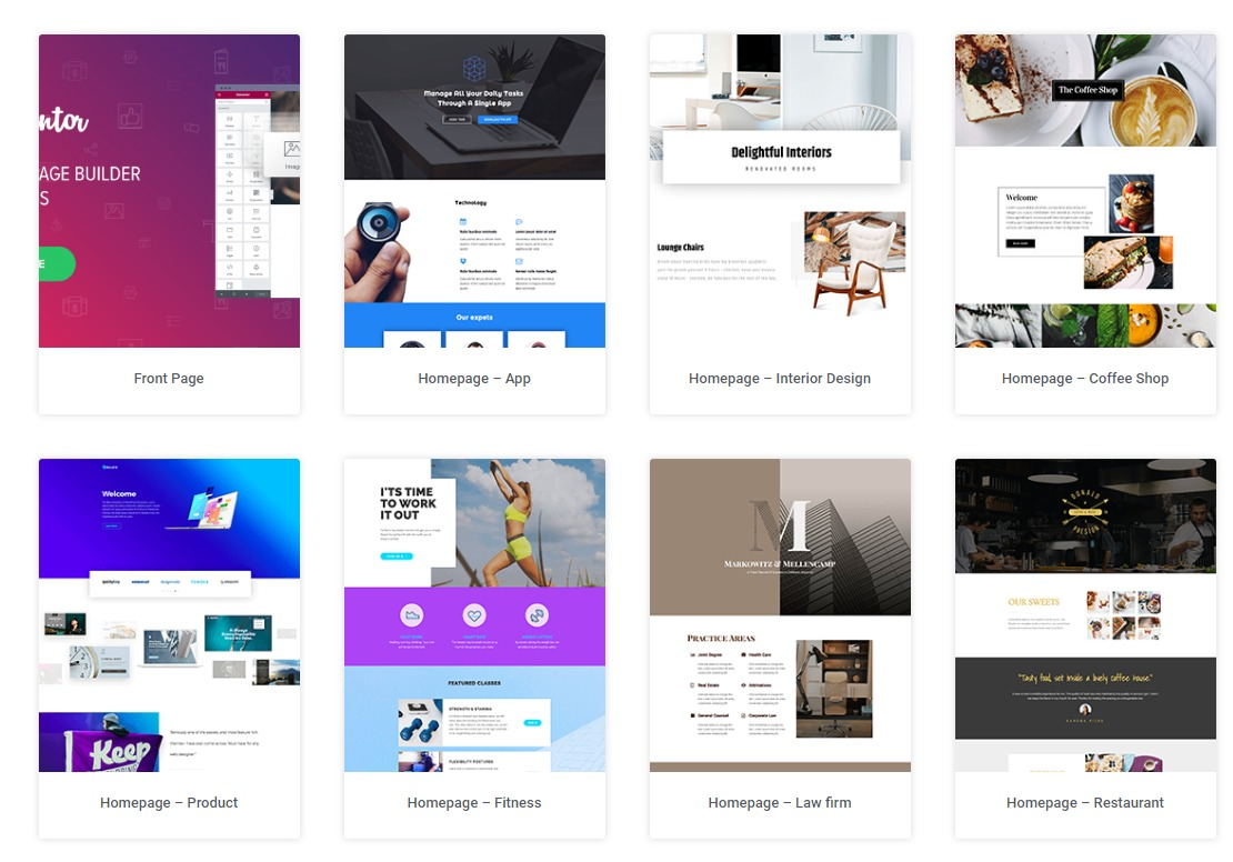 elementor page builder free vs pro