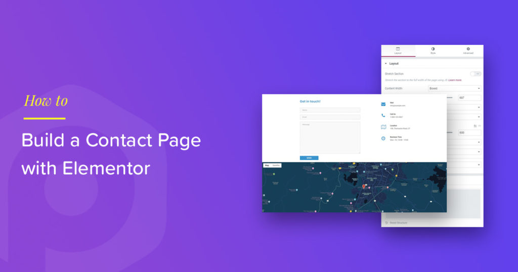Contact Page Feature Image