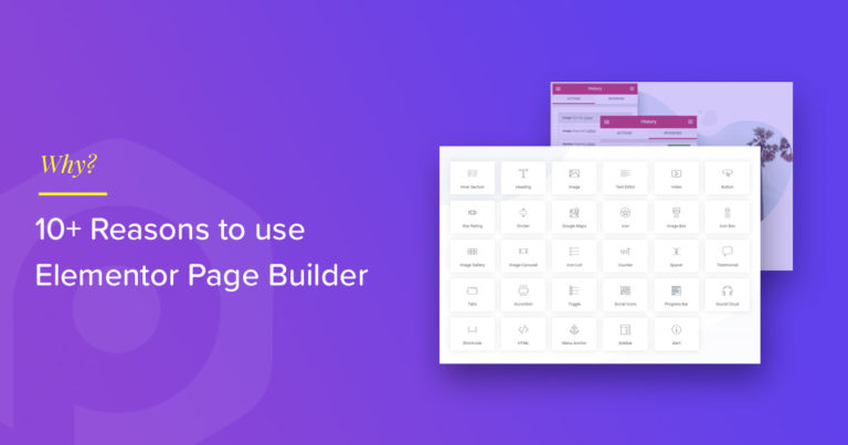elementor page builder review